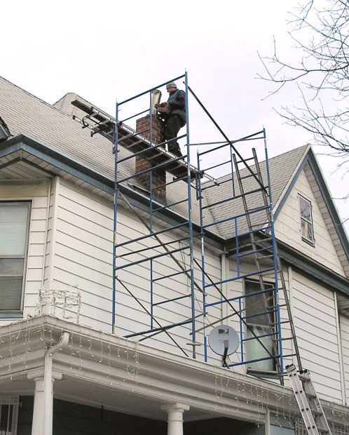 Chimney Installation Services in New York, NY