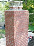 Professional Amp Reliable Chimney Repair New York