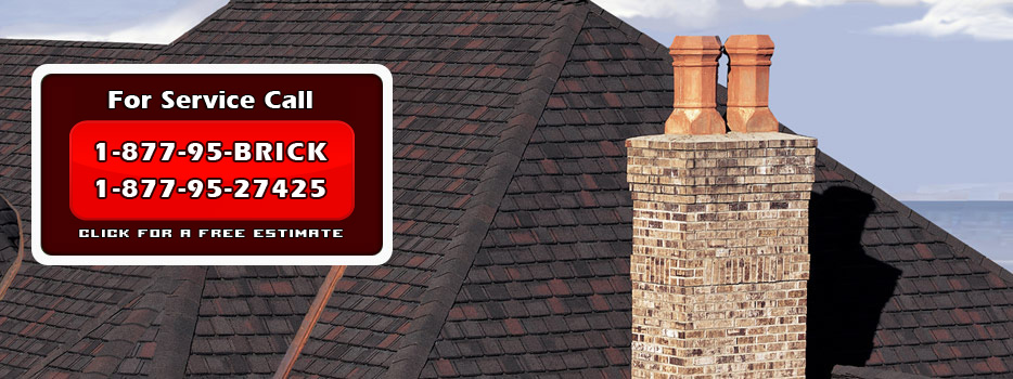 Professional Amp Reliable Chimney Repair New York