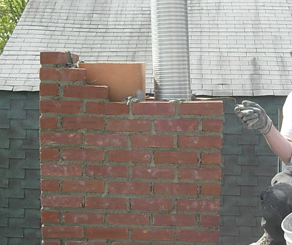 Chimney Repair in New York, NY