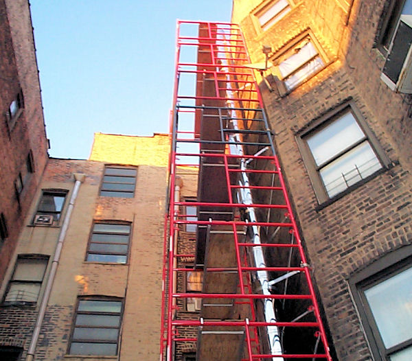 Commercial Chimney Stack Repair New York, NY