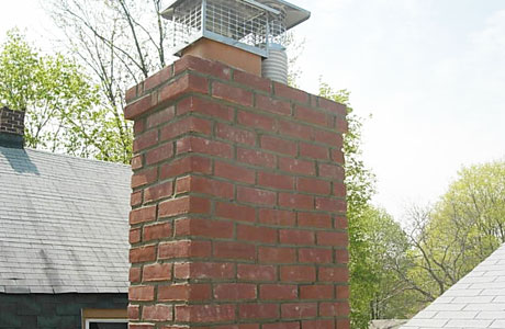 Residential Chimney Services Chimney Repair New York