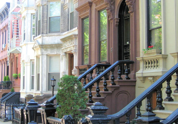 Brownstones vs. Greystones: Why They're Different, and Why It ...