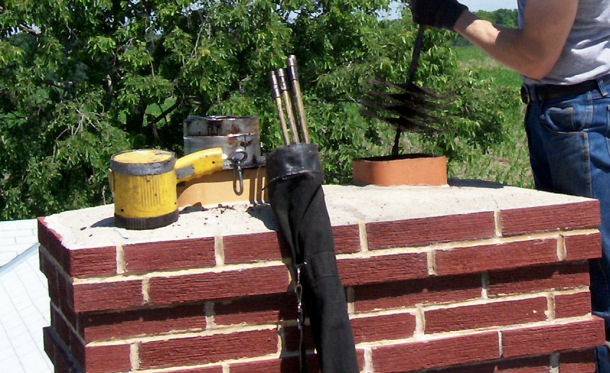 Chimney Cleaning Brooklyn Brooklyn Chimney cleaning and swee