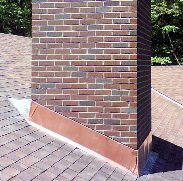 Chimney Flashing Repair Long Island Long Island Chimney