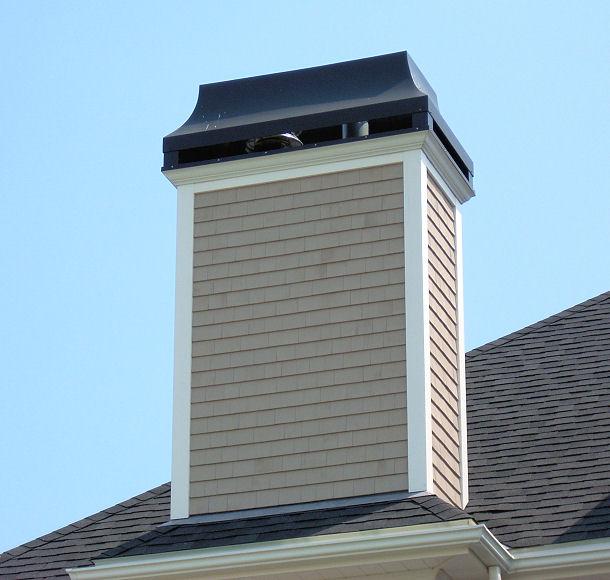 Prefabricated Chimney Repair Long Island Long Island