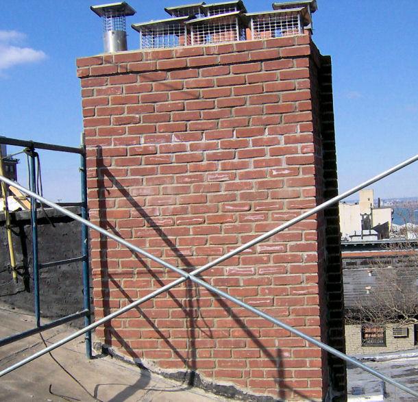 Brick Repointing Nassau County Repointing Brick Mortar