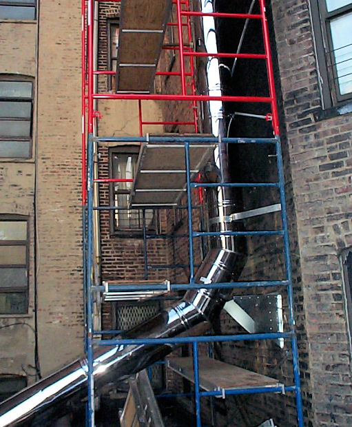 Commercial Stainless Pipe Nassau County Commercial