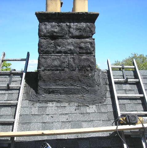 Chimney Leak Repair Queens Queens S Fireplace And