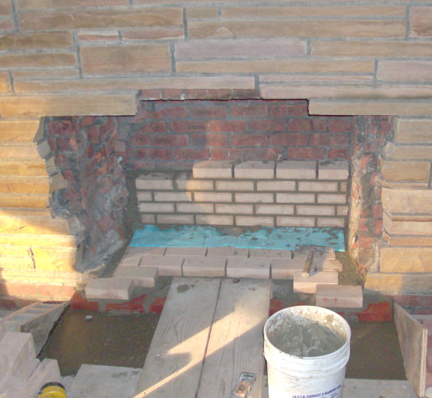 Fireplace Refacing Queens Queens S Fireplace Refacing