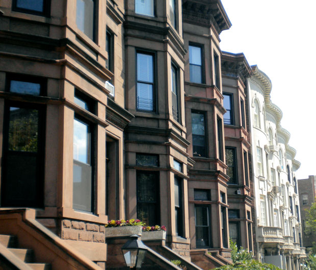 Brownstone Renovations Manhattan Brownstone Renovations