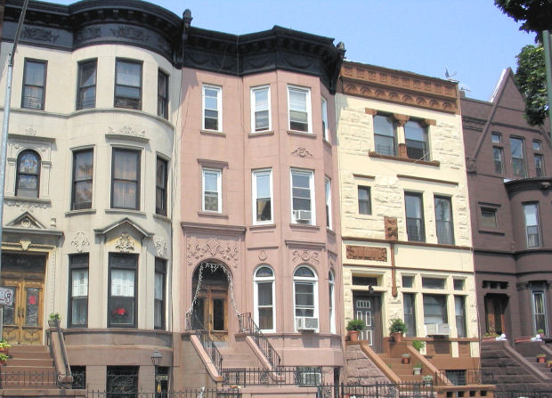 Vize Property Group, LLC Selling and Buying Apartments in New York ...